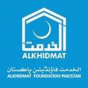 Alkhidmat Logo