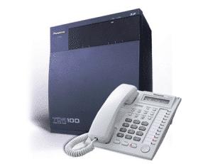 Panasonic TDA PABX System