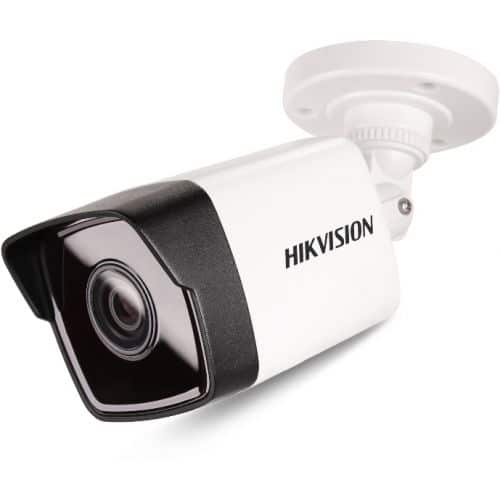 2MP Hikvision Network Bullet Camera (Model DS-2CD1021-I)