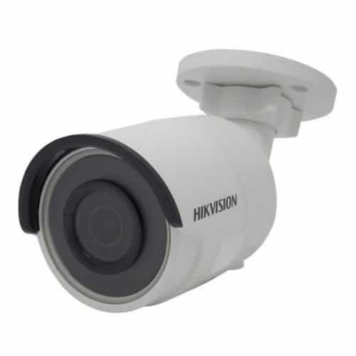 4MP Network Bullet Camera (Model DS-2CD2043G0) - IP Camera