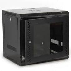 9U Server Rack - Network Hardware