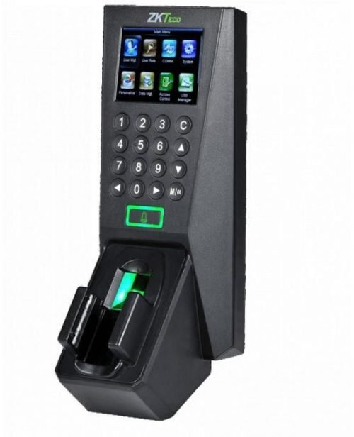 ZKTeco FV18 Access Control System