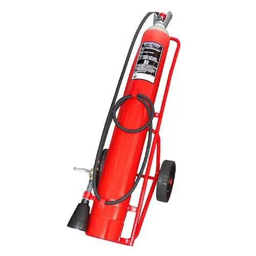 CO2 Trolley Type Fire Extinguisher 30Kg