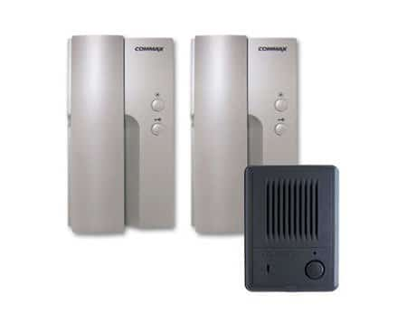 Commax Intercom Audio Door Phone DP-4S