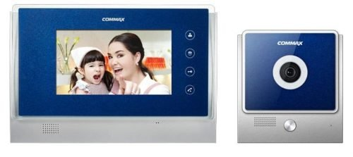 Commax intercom Video Door Phone CDV-70U