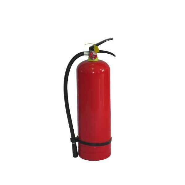 DCP Fire Extinguisher 5Kg