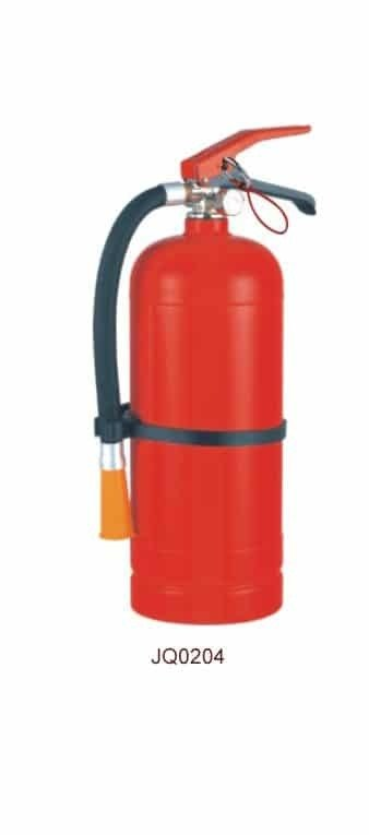 DCP Type Fire Extinguisher 3KG