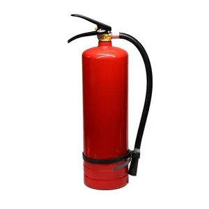 Halotron Fire Extinguisher 4kg