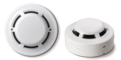 Horing LIH Smoke Detector