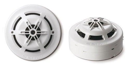 Horing Lih - Smoke Detector & Heat Detector