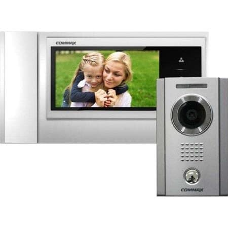 Commax Video Door Phone CDV-70K (Intercom System)