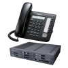 Panasonic NS 500 PABX Telephone System