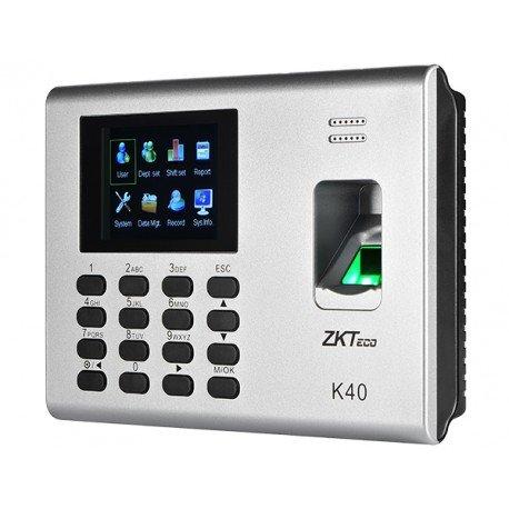 ZKTeco K40 - Attendance Machine