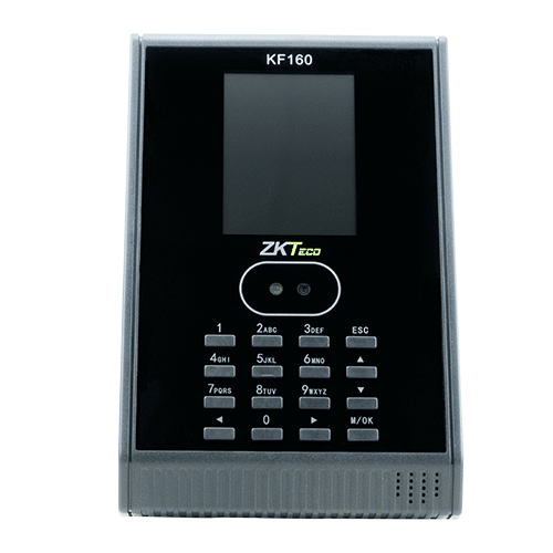 ZKTeco KF160 - Time Attendance Machine