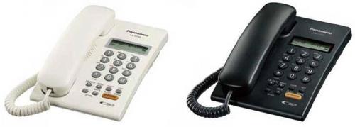 Panasonic CLI Telephone