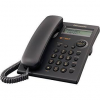 Panasonic CLI Telephone in black
