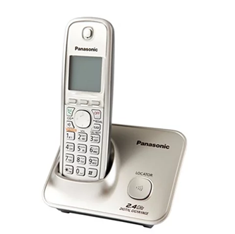 Panasonic Cordless in White color