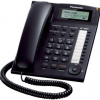 Panasonic Executive Telephone in Black color