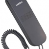 Uniden Wall Mount Telephone - in Black color